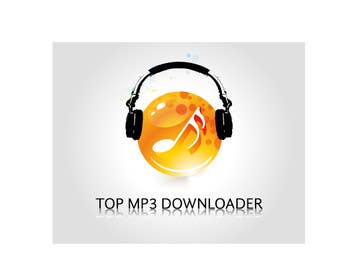 #15 for Logo Design for Ringtone and Mp3 Download App by geisharts