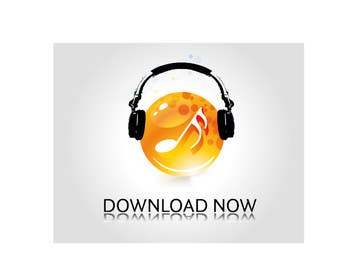 #16 for Logo Design for Ringtone and Mp3 Download App by geisharts