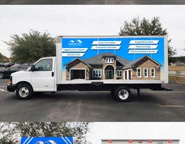 #46 for Box Truck Wrap Design by hire4design