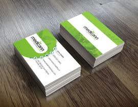 #47 for Make A Business Card af yassineelectro
