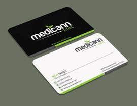 #58 for Make A Business Card af Rahat4tech