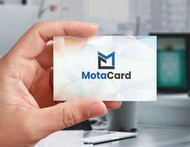 #7 para Logotipo MotaCard por arazyak