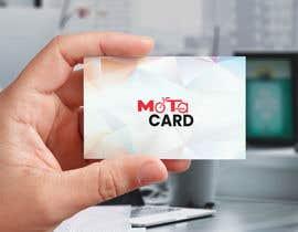 #9 para Logotipo MotaCard por arazyak