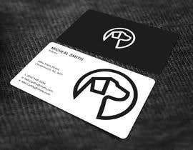 nº 43 pour Design a business card using our logo. par triptigain