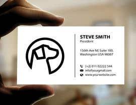 nº 365 pour Design a business card using our logo. par saidhasanmilon