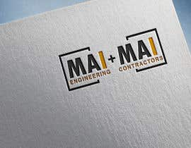 #335 untuk Contractor Logo oleh mohamedw942