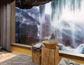 Nro 54 kilpailuun Art direction : 3d scene, matte painting scene for product advertising. käyttäjältä primalhunt