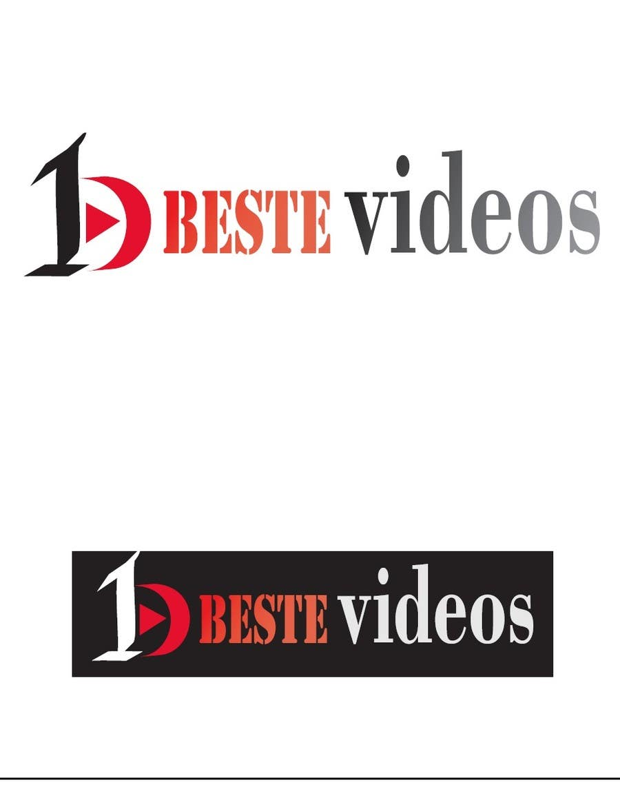 Конкурсная заявка №119 для Logo Design for Video Site