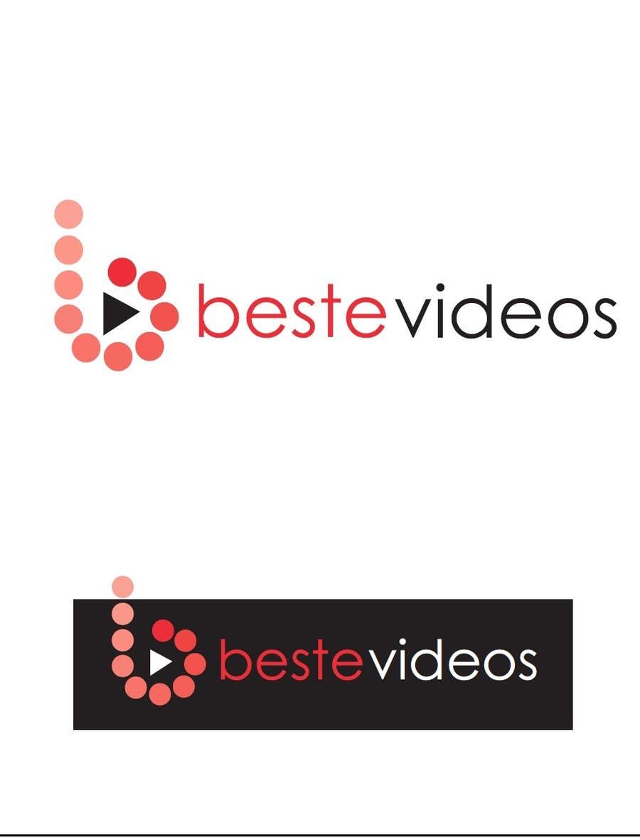 Конкурсная заявка №122 для Logo Design for Video Site
