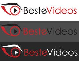 #141 para Logo Design for Video Site por dynamicdesign87