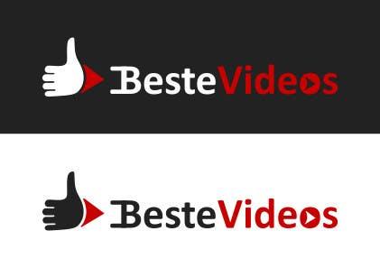 Bài tham dự cuộc thi #177 cho Logo Design for Video Site