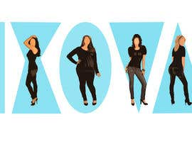 #35 for Illustration Design for female body shapes/ types by tapworld