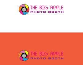 #59 for Make a logo for a PHOTO-BOOTH company af babualoksarkar
