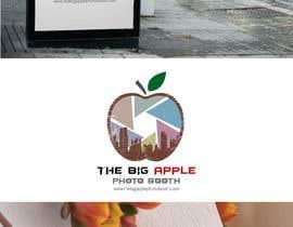 #63 for Make a logo for a PHOTO-BOOTH company af mobinmobasshir