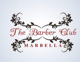 gorantadic tarafından Design a Logo for exclusive Barber Shop için no 27