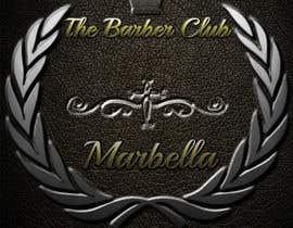 mattylbb tarafından Design a Logo for exclusive Barber Shop için no 8