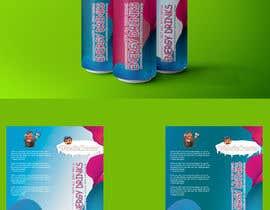 Nro 13 kilpailuun Design a promotional energy drink käyttäjältä mdeiamin82