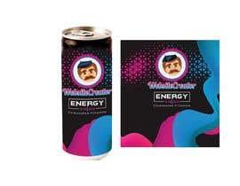 Nro 10 kilpailuun Design a promotional energy drink käyttäjältä aangramli