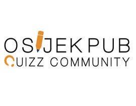 #5 for Logo for Osijek Pub Quiz Community by moshalawa