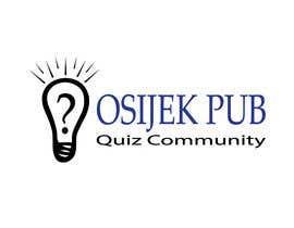 #14 for Logo for Osijek Pub Quiz Community by rahad18