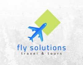 nº 13 pour Logo Design for Travel Agent par jshinde8185