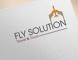nº 5 pour Logo Design for Travel Agent par kisakib535