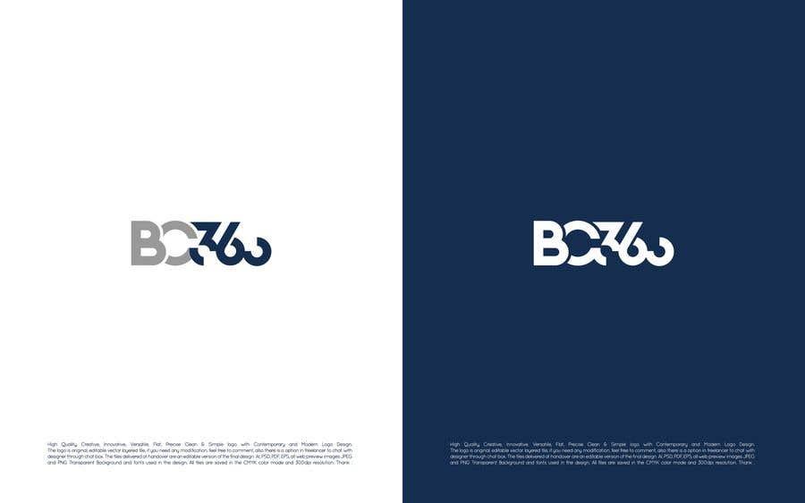 Kilpailutyö #135 kilpailussa Design a Logo for BC360