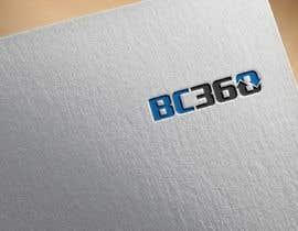 Nro 244 kilpailuun Design a Logo for BC360 käyttäjältä jearinakter4