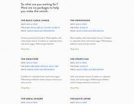 #17 para Website design por iTechnoweb