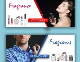 #19 para logo and 2 banners for shopify fragrance store por shagor7622