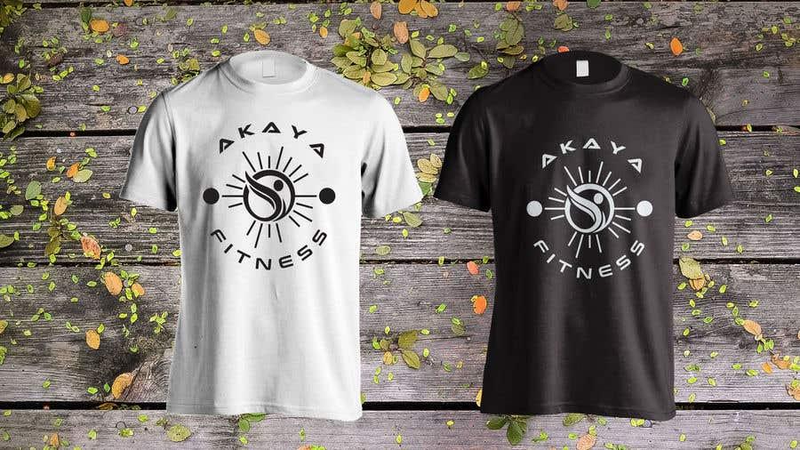 Bài tham dự cuộc thi #129 cho Gym Clothing - T-Shirt Design