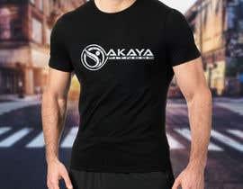 #168 для Gym Clothing - T-Shirt Design от mdakirulislam