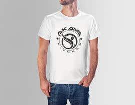 #51 для Gym Clothing - T-Shirt Design от jannat1989