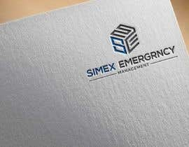 #39 for I need a logo done for my business. SIMEX Emergency Management. I would like to see any unique variations of the Maltese cross people could come up with that includes my business name. af jearinakter4