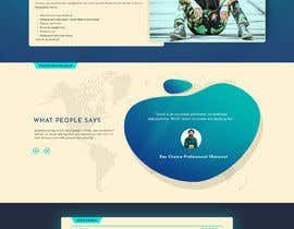 #66 for Empowering Landing Page redesign, help people be best version of themselves by charlesranjith