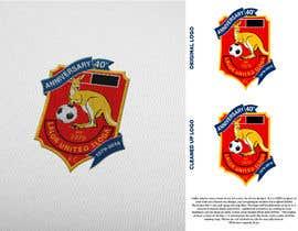 Číslo 72 pro uživatele 40th Anniversary Logo - Lalor United FC od uživatele enes2707