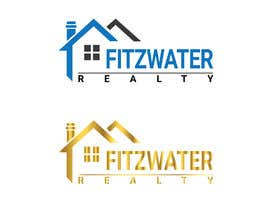 #571 for Design a real estate logo by golammostofa6462
