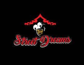 nº 44 pour Street Dreams Car Club logo design par mdshuva