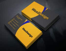 """#28 for create logo & Business Card for """"WooDesign"""" af mdsabbirhossain5"""