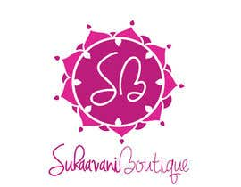 #26 for Design a Logo for Indian Traditional Clothing Boutique -- 2 by IuliaCrtg