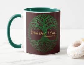 Nro 24 kilpailuun Loge for Sweatshirt and Coffee Mug käyttäjältä fantasyskyart
