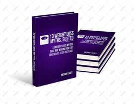 #8 untuk Design Simple Ebook Cover for Weight Loss Ebook oleh davewco