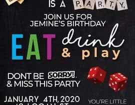 #13 para Game night invitations por EmilyAutumnn