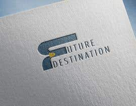 #127 for I want a logo designed. The name of my company is Future Destination. It is a company that for information technology provides development mobile and website applications and also i want to note that i want to use the logo with another projects by DaneyraGraphic