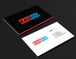 #131 untuk Logo Design and Business card oleh arifjiashan