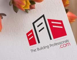 "#37 для LOGO wanted """""" The Building Professionals com   """""" от fahadwajhi81"