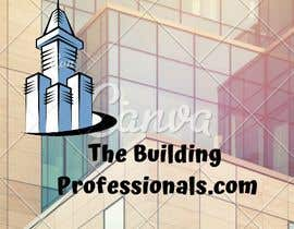 """#39 for LOGO wanted """""""""""" The Building Professionals com   """""""""""" by khadizahoqueroc4"""