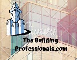 "#39 для LOGO wanted """""" The Building Professionals com   """""" от khadizahoqueroc4"