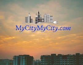 """#15 для Logo /Landing Page """""""""""" MyCityMyCity com """""""""""" от khadizahoqueroc4"""