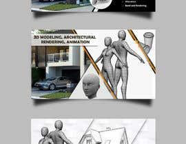 #17 pentru 1600x900 resoution graphic/poster design- 3D Theme de către DhanvirArt